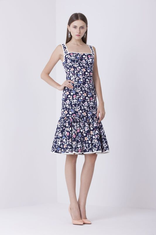 Платье женское Isabel Garcia Платье BI640 - фото 1