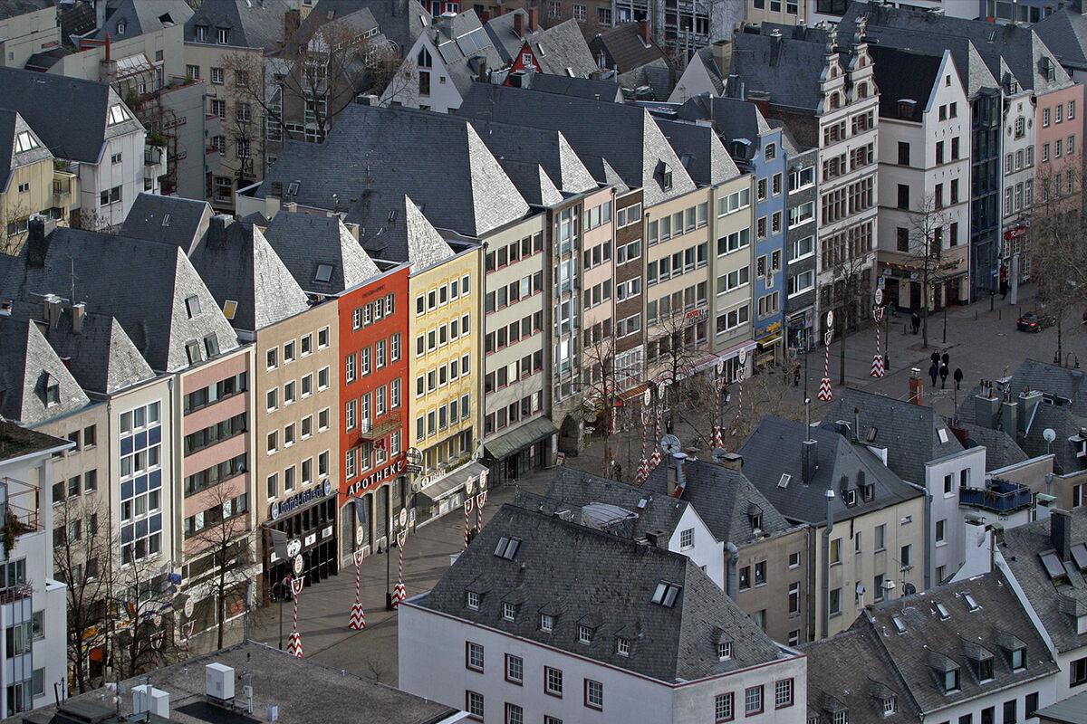 Туристическое агентство Элдиви Автобусный тур «Винными дорогами Германии» - фото 10