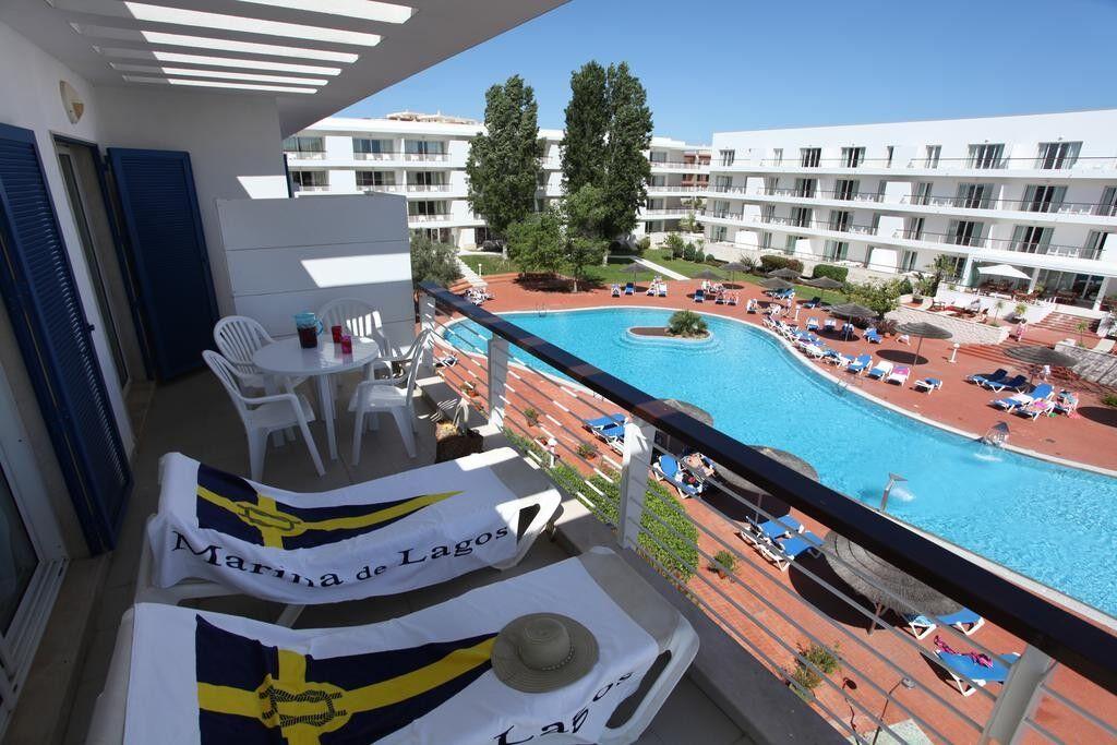 Туристическое агентство Санни Дэйс Пляжный авиатур в Испанию, Коста Дорада, The Marinada Aparthotel 2* - фото 4