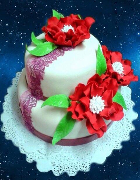 Торт Седьмое небо Торт №1 - фото 1