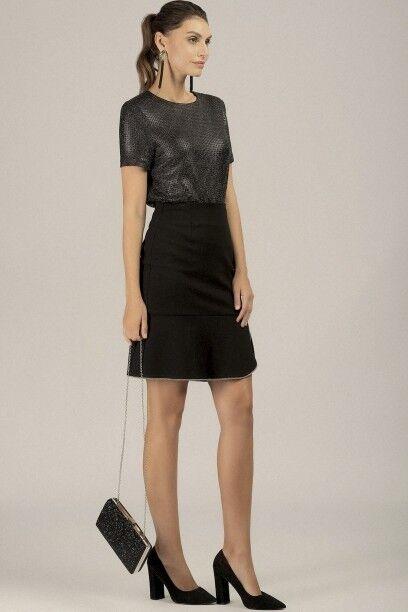 Кофта, блузка, футболка женская Elis Блузка женская арт. BL1154K - фото 2