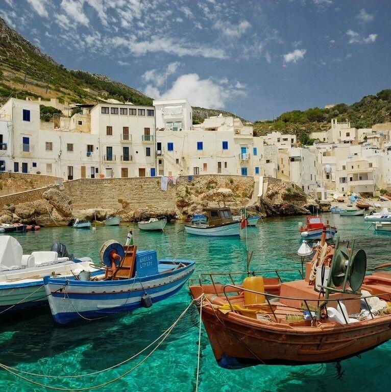 Туристическое агентство Новая Планета Пляжный экскурсионный авиатур в Италию «Italiya luce» - фото 1