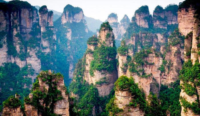 Туристическое агентство ВОЯЖТУР Авиатур «Все самое интересное в Китае в одном туре!» - фото 4