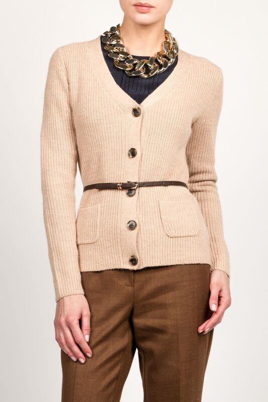 Кофта, блузка, футболка женская Tom Farr Кардиган женский 4547 - фото 1