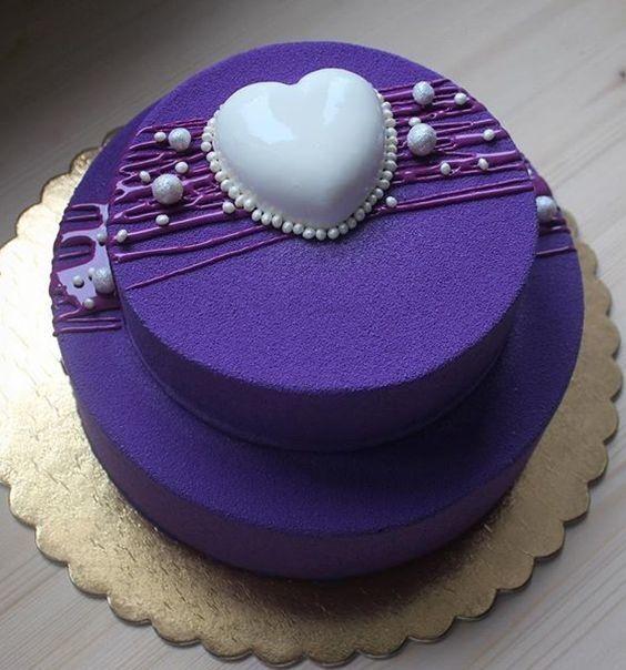 Торт DOLCE Муссовый торт «Бермудский Вернисаж» - фото 1