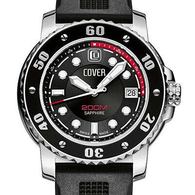 Часы Cover Наручные часы CO145.09 - фото 1