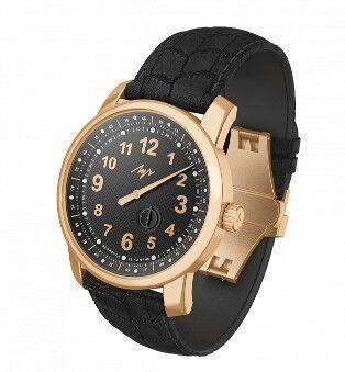 Часы Луч Мужские часы «Большой однострелочник» 77497580 - фото 2