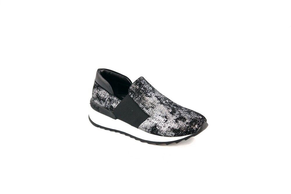 Обувь женская Du Monde Полуботинки женские 061, gray - фото 1