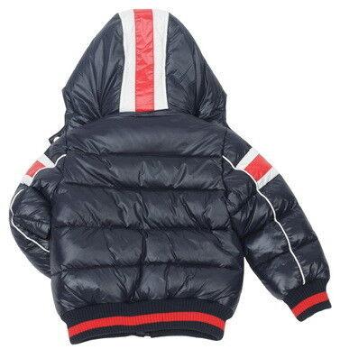 Верхняя одежда детская Cherche Куртка для мальчика CH1520 - фото 2