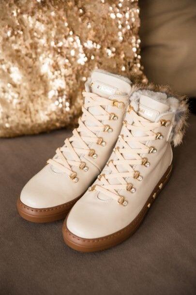 Обувь женская Baldinini Ботинки женские 2 - фото 1