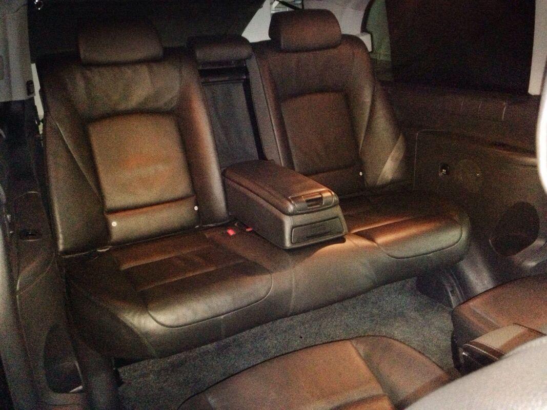 Аренда авто Mercedes-Benz Viano 2011 г.в. - фото 3