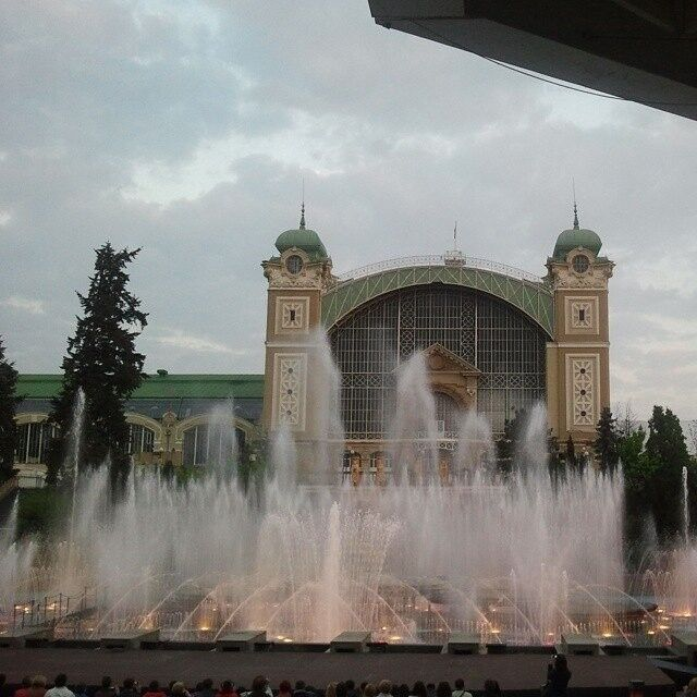 Туристическое агентство Голубой парус Автобусный экскурсионный тур «Сказочная Прага» - фото 11