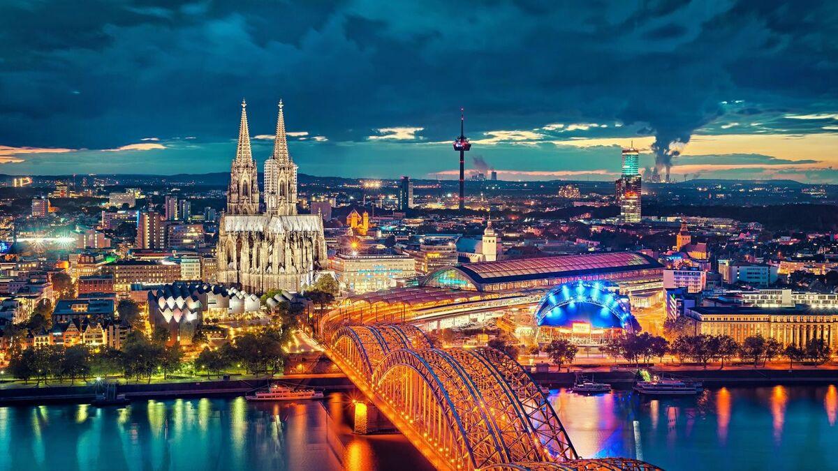 Туристическое агентство Элдиви Автобусный тур «Винными дорогами Германии» - фото 11