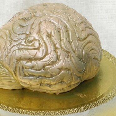 Торт Студия Людмилы Мостаковой Торт «Мозги» - фото 1