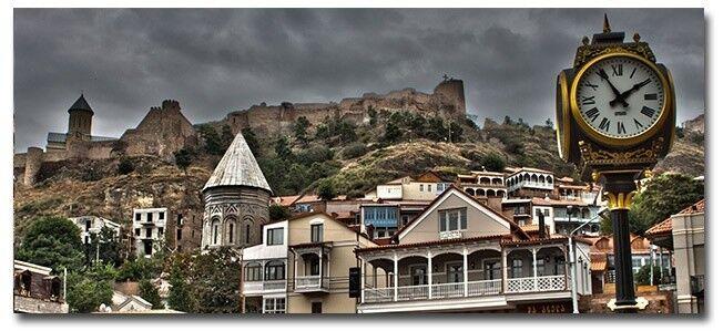 Туристическое агентство ТурТрансРу Авиатур GMT Avia «Отдых на море в Грузии + Армения + Трабзон* (Турция)» - фото 1