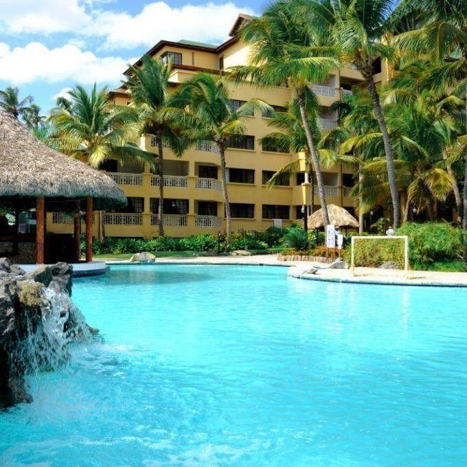 Туристическое агентство Jimmi Travel Пляжный тур в Доминикану, Coral Costa Caribe Resort & Spa 4* - фото 1