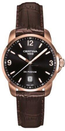 Часы Certina Наручные часы  C001.410.36.057.00 - фото 1