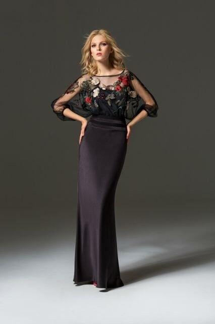 Вечернее платье Papilio Вечернее платье 0334 - фото 1