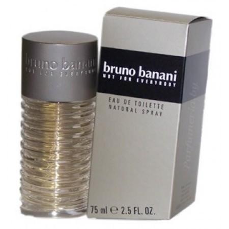 Парфюмерия Bruno Banani Туалетная вода Man - фото 1