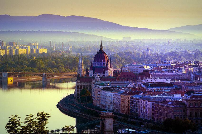 Туристическое агентство Сэвэн Трэвел Автобусный тур «Волшебство трех столиц Будапешт-Вена-Прага» - фото 4
