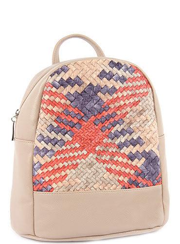 Магазин сумок Galanteya Рюкзак молодежный 39216 - фото 8
