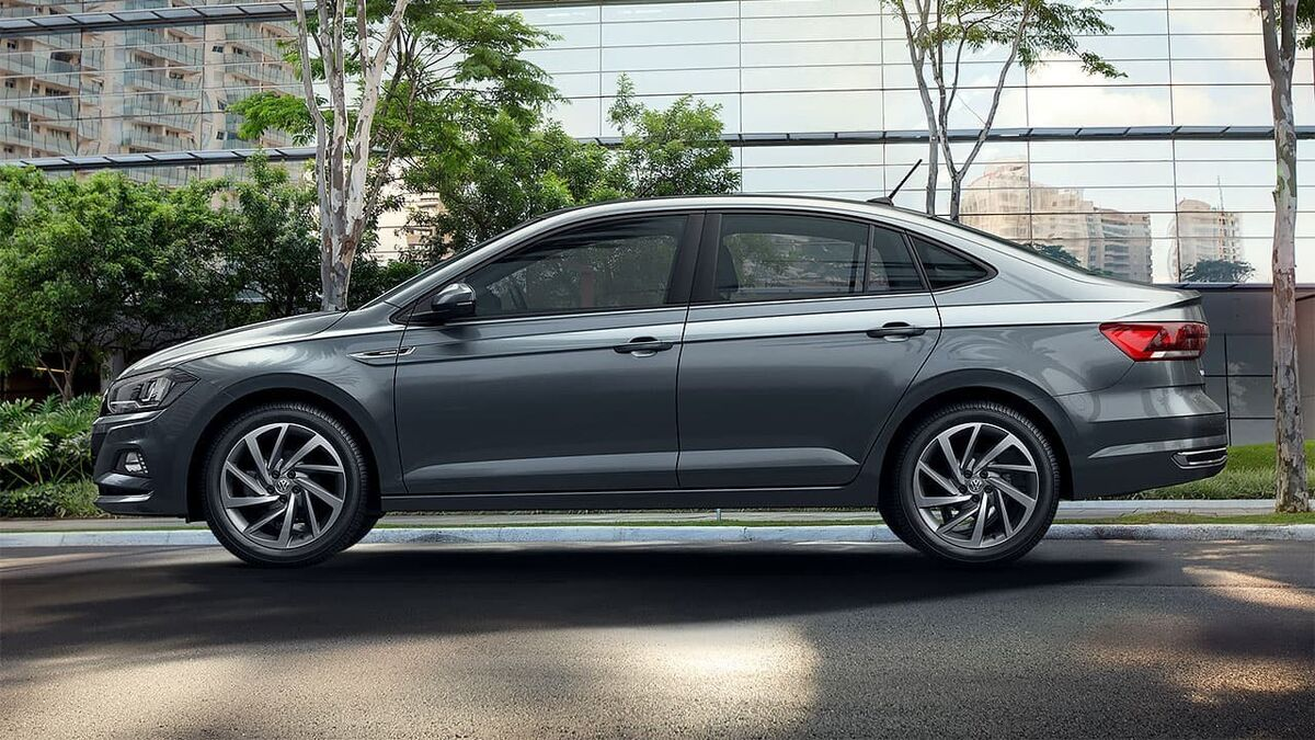 Прокат авто Volkswagen Polo 2019 MT - фото 2