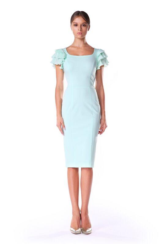 Платье женское Isabel Garcia Коктейльное платье BN1246 - фото 1