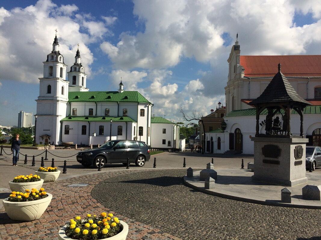 Организация экскурсии Виаполь Экскурсия «Белая Русь: Минск 7 дней» - фото 2
