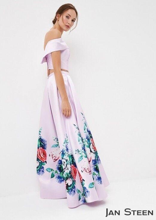 Вечернее платье Jan Steen Вечернее платье D1703 - фото 4