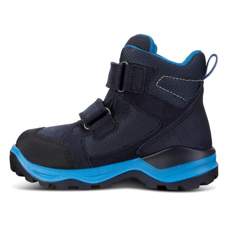 Обувь детская ECCO Ботинки детские SNOW MOUNTAIN 710242/51237 - фото 2