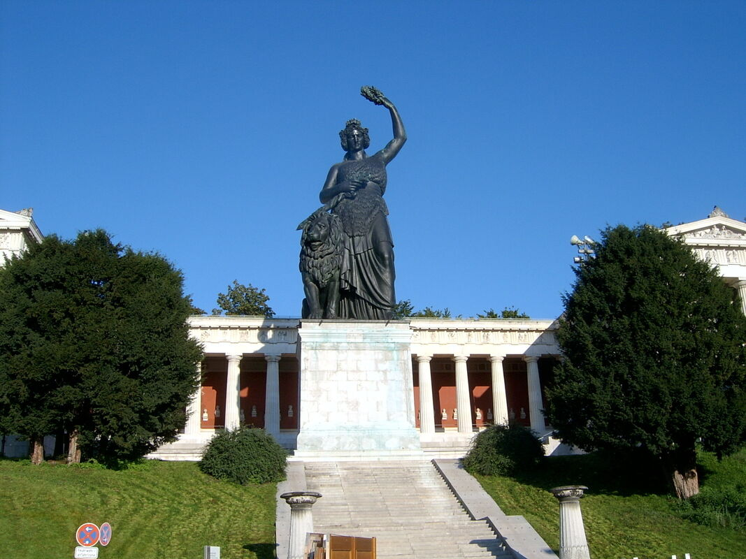 Туристическое агентство Голубой парус Автобусный тур «Вена – Мюнхен – Замки Баварии» - фото 7