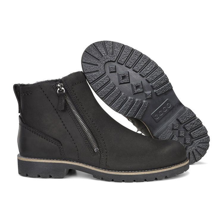 Обувь мужская ECCO Полусапоги JAMESTOWN 511244/12001 - фото 8