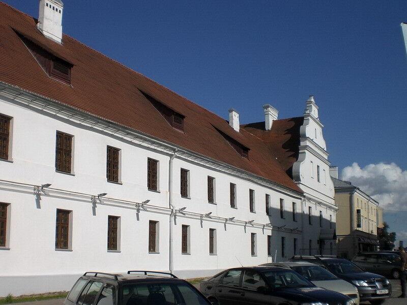 Организация экскурсии Виаполь Экскурсия «Белая Русь: Минск 6 дней» - фото 8