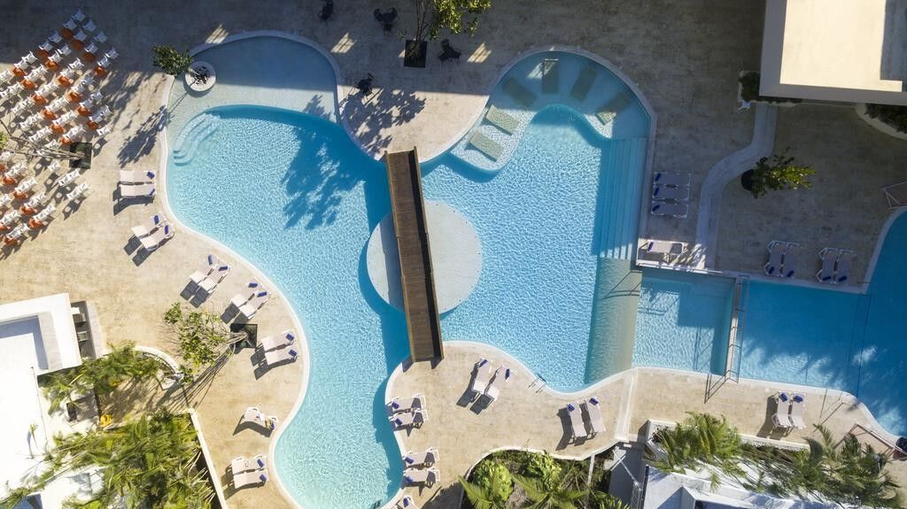 Туристическое агентство Jimmi Travel Пляжный тур в Доминикану, Emotions Beach Resort By Hodelpa 4* - фото 2