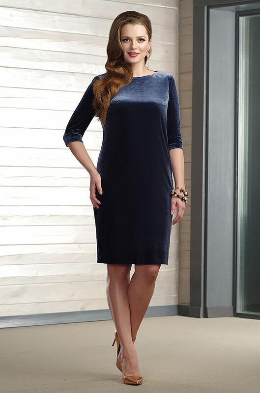 Платье женское Gold Style Платье женское 2073 - фото 1