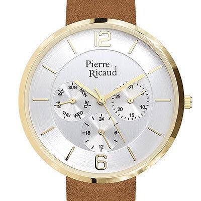 Часы Pierre Ricaud Наручные часы P22023.1253QF - фото 1