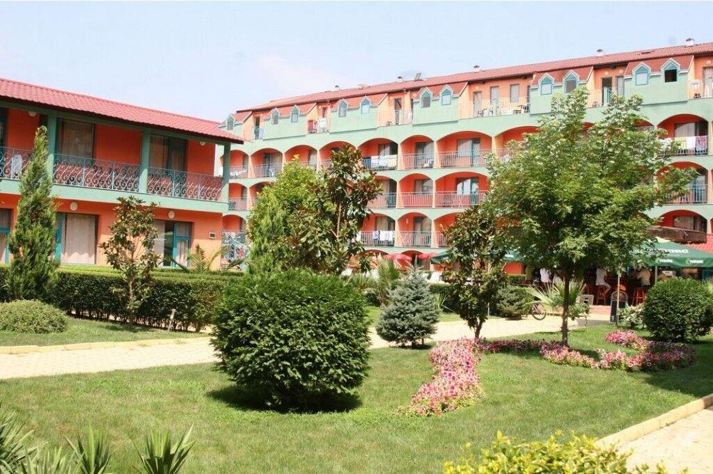 Туристическое агентство Санни Дэйс Пляжный авиатур в Болгарию, Солнечный Берег, Jasmin Club/Kokiche Hotel 3* - фото 3