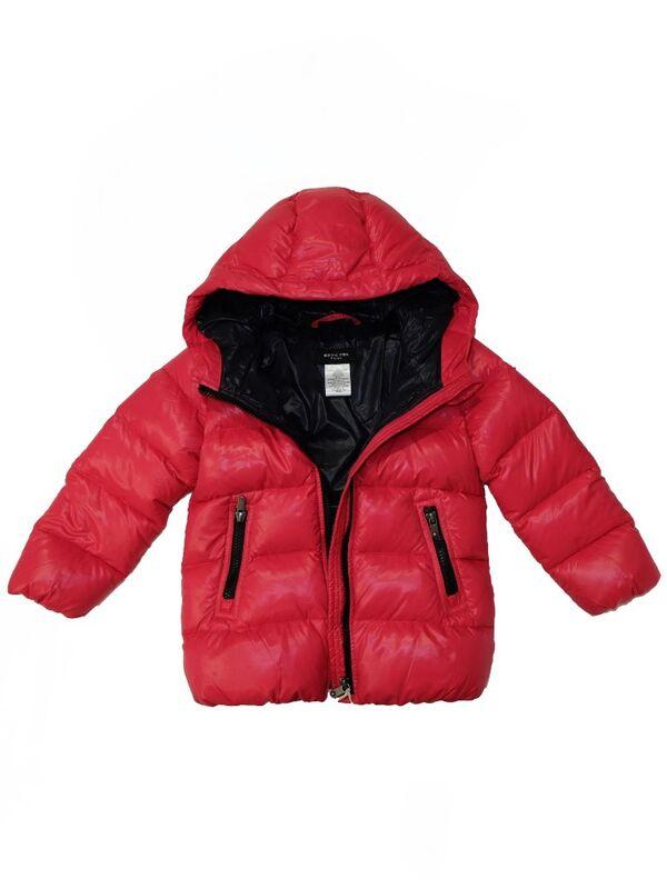 Верхняя одежда детская Eddie Pen Куртка для девочки 3G1188577ST - фото 2