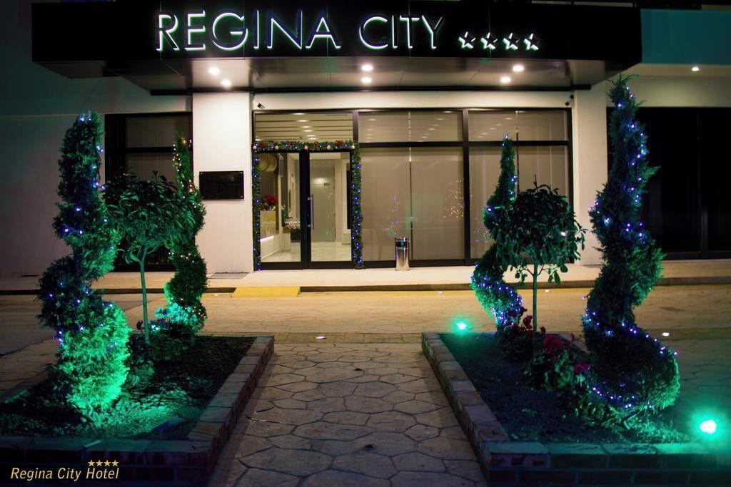 Туристическое агентство Клеопатра-тур Пляжный авиатур в Албанию, Влера, Regina City Hotel 4* - фото 2