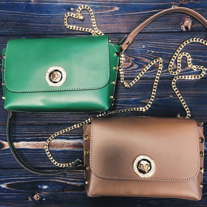Магазин сумок Vezze Сумка женская 0108 - фото 1