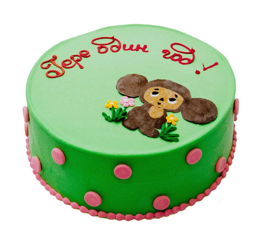 Торт Baskin Robbins Торт 8 - фото 1
