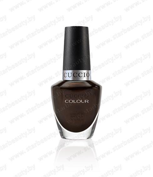 Декоративная косметика Cuccio Colour Лак Duke it Out - фото 1