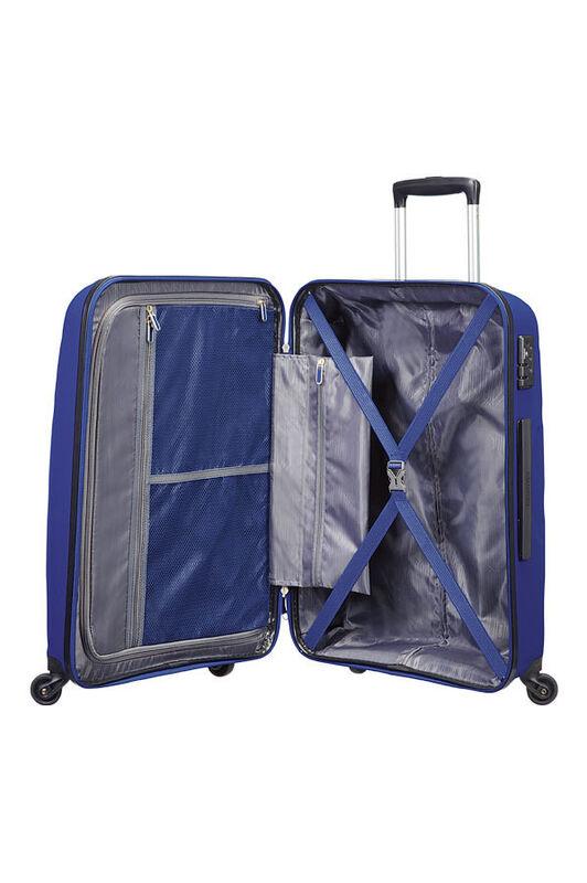 Магазин сумок American Tourister Чемодан Bon Air 85a*41 003 - фото 2