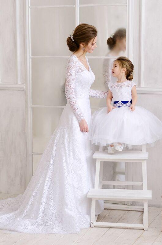 Свадебное платье напрокат ALIZA Свадебное платье «Mishel» Diva Vivien - фото 2