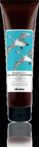 Уход за волосами Davines Кондиционер для здоровья волос Well-Being Conditioner - фото 1