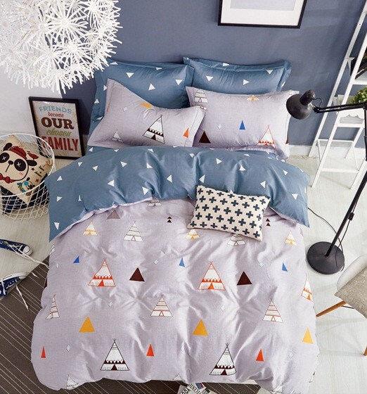 Подарок Сонный Лори Постельный комплект сатин дуэт  арт. ФС8161 - фото 1
