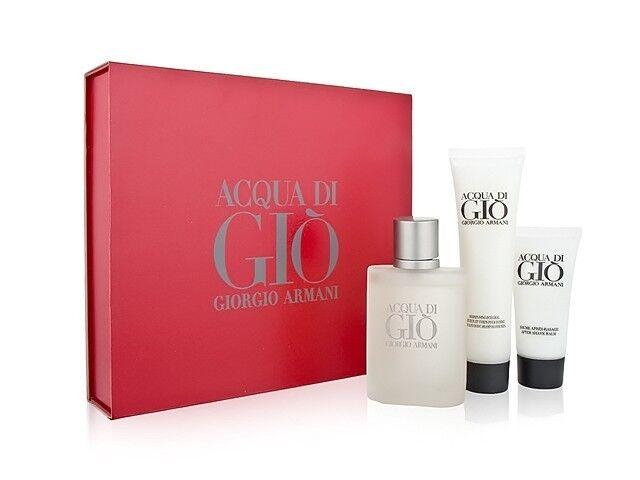 Парфюмерия Giorgio Armani Подарочный набор Acqua Di Gio - фото 1