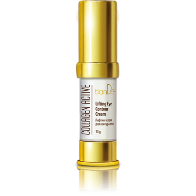 Уход за лицом tianDe Лифтинг-крем для контура глаз Collagen Active - фото 1