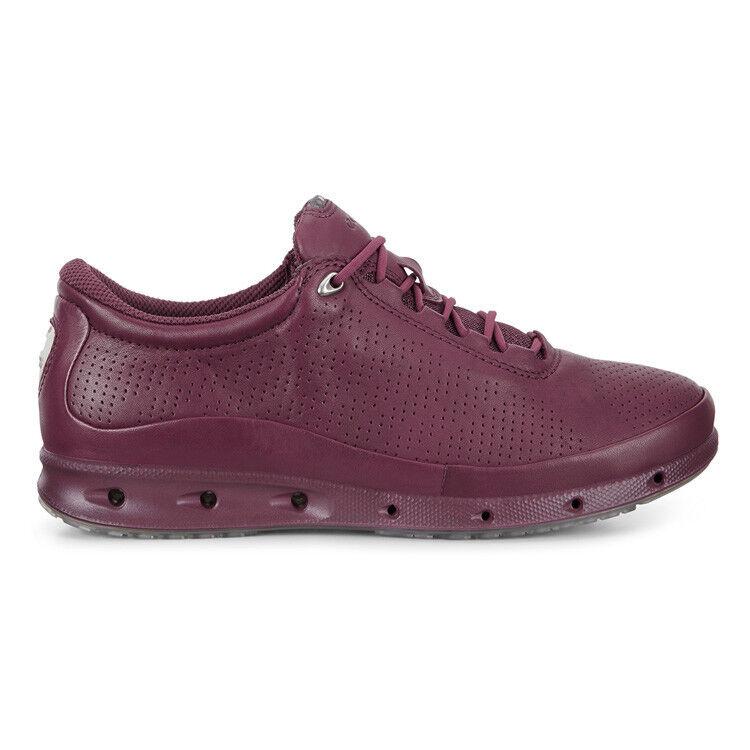 Обувь женская ECCO Кроссовки женские COOL 831303/01278 - фото 3