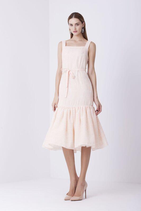 Платье женское Isabel Garcia Платье BI624 - фото 1
